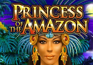 Spil 'Princess of the Amazon' hos Royal Casino Aarhus