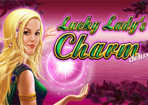 Spil 'Lucky Lady's Charm' hos Royal Casino Aarhus