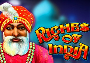 Spil 'Riches of India' hos Royal Casino Aarhus